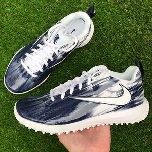 Nike Vapor Varsity Turf Low LAX Lacrosse Shoes
